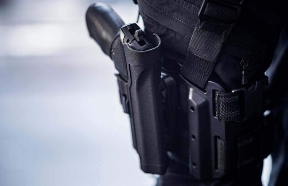 The 10 Best Thigh Holster in 2021