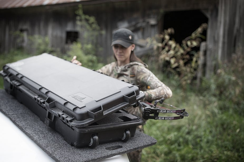 The 10 Best Compound Bow Case in 2021