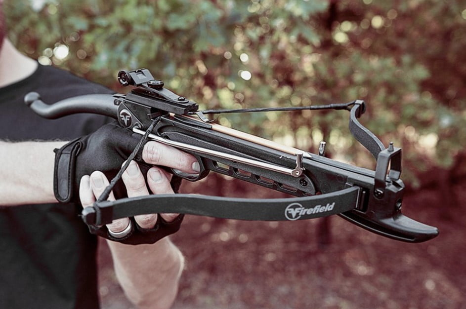 The 10 Best Pistol Crossbow for Home Defense in 2021