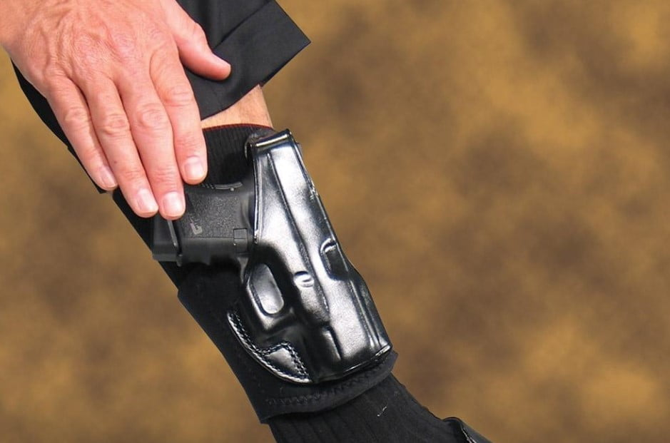 The 10 Best Ankle Holster in 2021