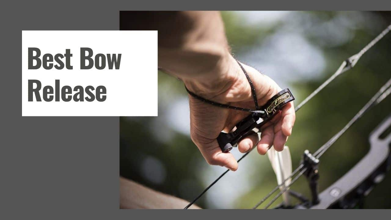 The 10 Best Bow Release for Hunting in 2021