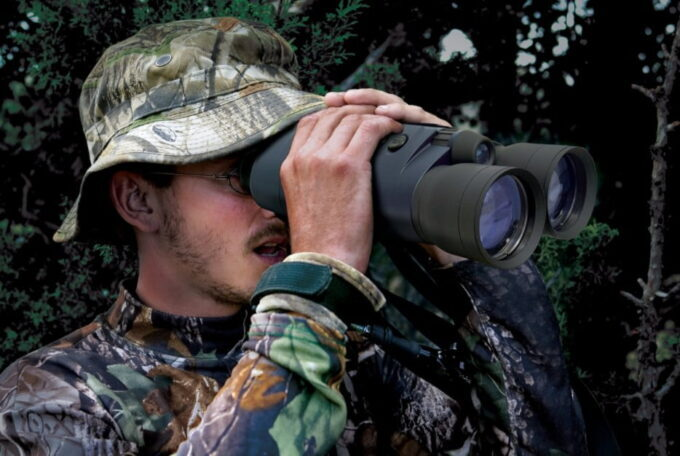 The 10 Best Night Vision Binoculars for Hunting in 2021