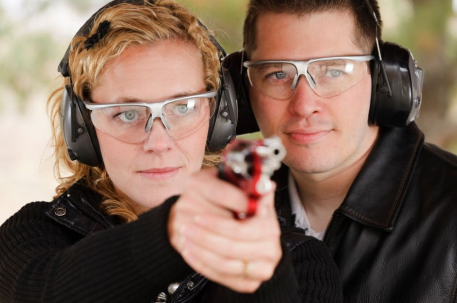 Best Shooting Glasses for Sporting Clays