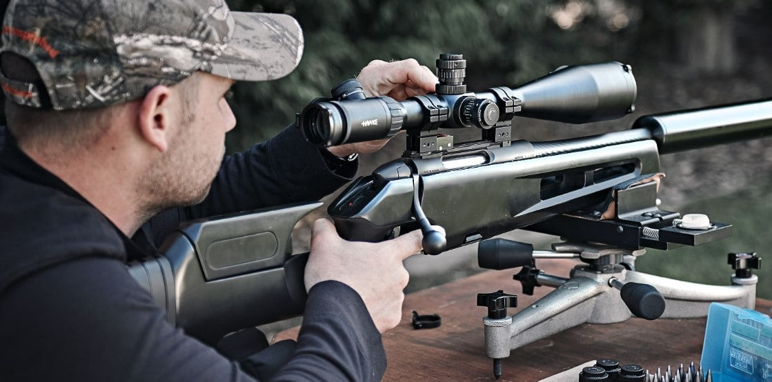7 Tips to Help You Understand Rifle Scope Parallax Adjustments Today