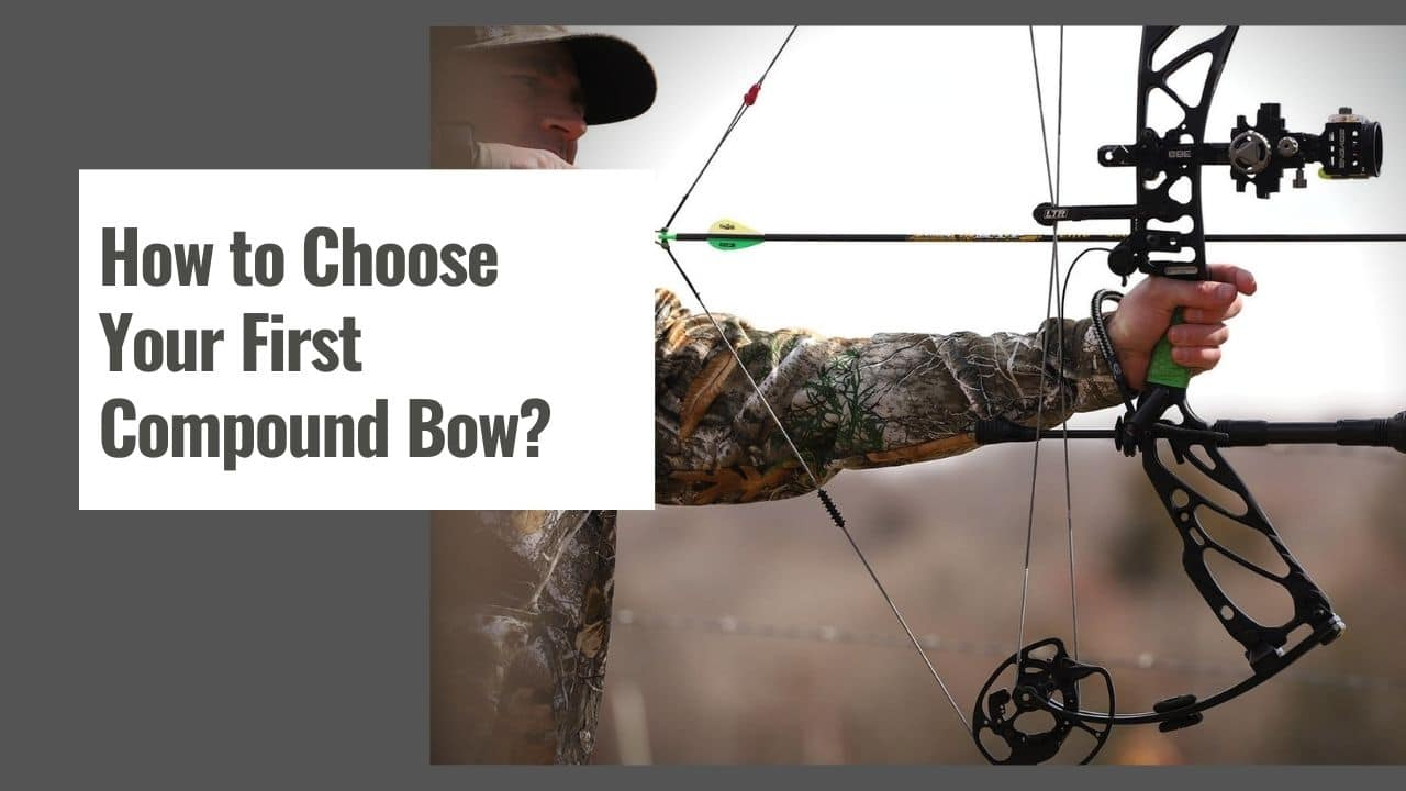 How to Choose a Compound Bow – Beginner's Guide