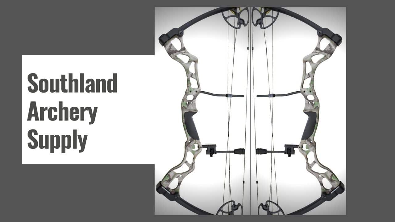 Southland Archery Supply Reviews