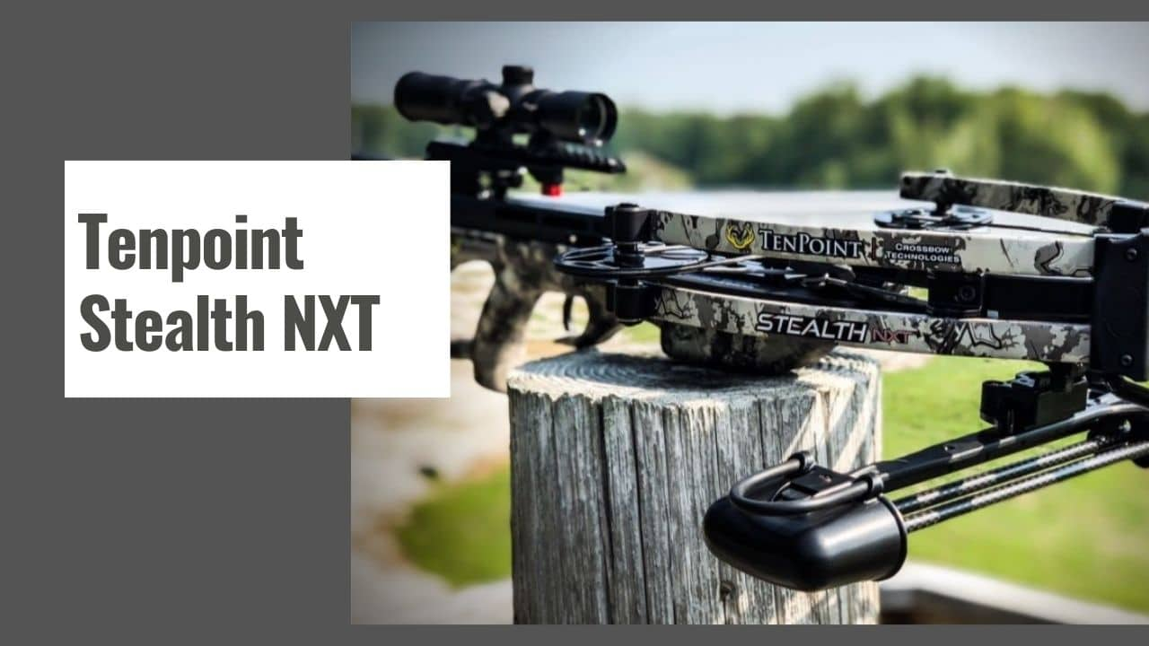 Tenpoint Stealth NXT Review